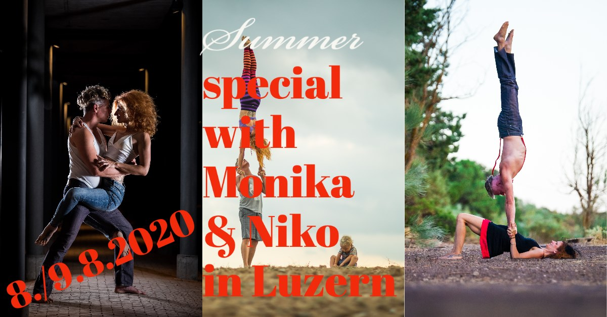 Summerspecial Luzern 2020