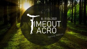 Time Out Acro Spring Edition